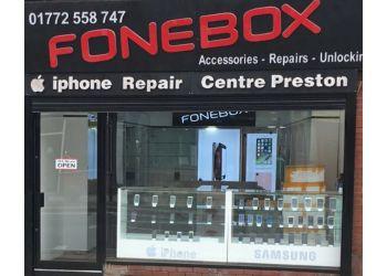 iPhone Repairs Preston