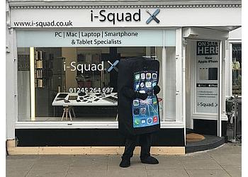 i-Squad