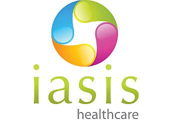 iasis healthcare