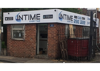 intime private hire