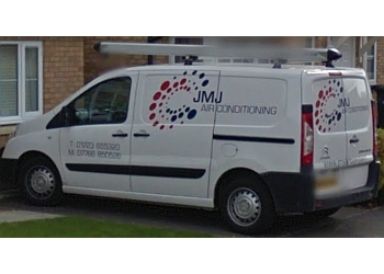jmjservices air conditioning