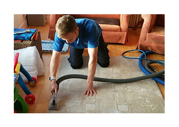kingdom carpet cleaning