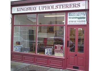 kingsway upholsterers