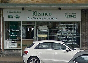 Kleanco Dry Cleaners
