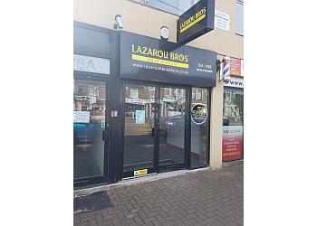 LAZAROU BARBERS
