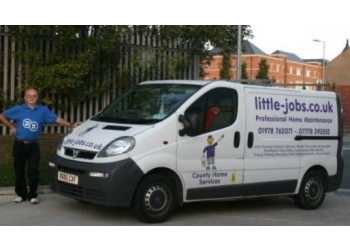 little-jobs.co.uk