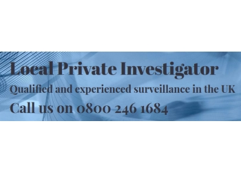 LOCAL PRIVATE INVESTIGATOR
