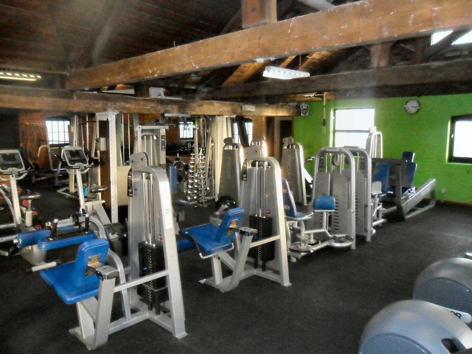 myGym Health & FItness Ltd.