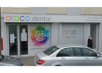 oraco dental