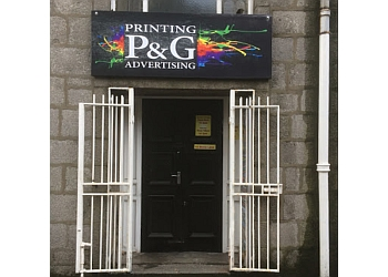 p&g printing