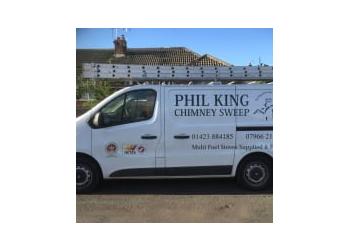 phil king chimney sweep