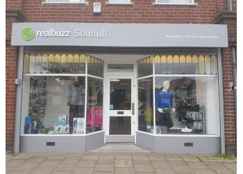 realbuzz Solihull