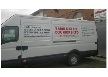 Same Day Uk Couriers Ltd.