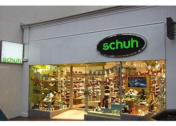 schuh history