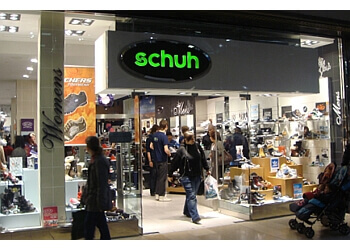 queensgate shoe shops