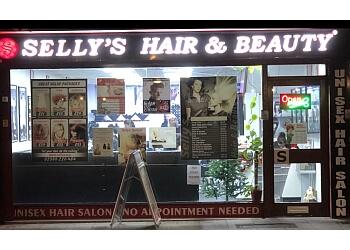 sellys hair & beauty