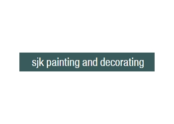 sjk painting and decorating