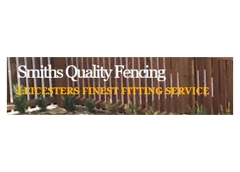 smiths quality fencing