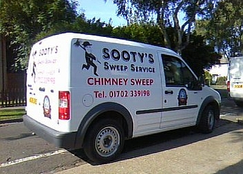 SOOTY'S SWEEP SERVICE