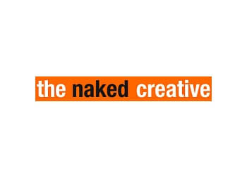 the naked creative