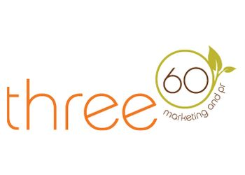 three60 marketing and pr