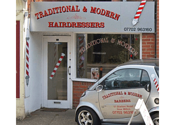 traditional&modern barbers