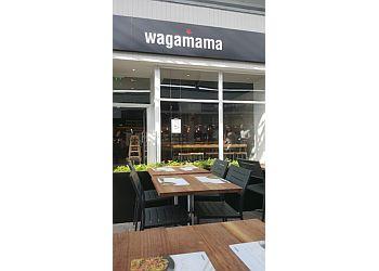 WAGAMAMA bridgend