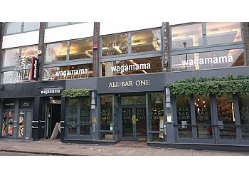 wagamama cambridge