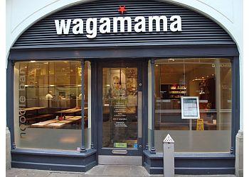 wagamama canterbury