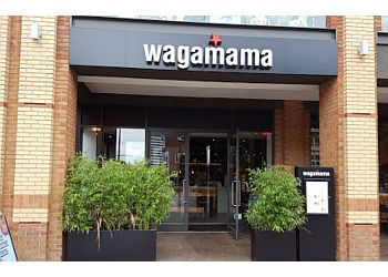 wagamama coventry