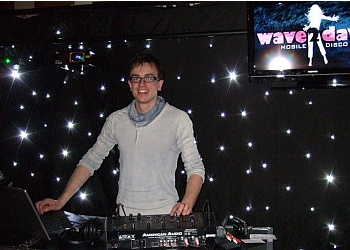 wave2dave Mobile Disco