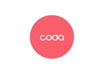 we are CODA Ltd