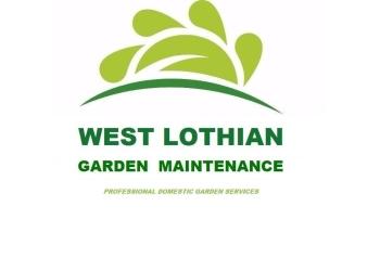 west lothian garden maintenance