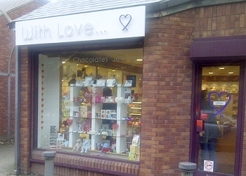 with Love Card & Gift  Shop