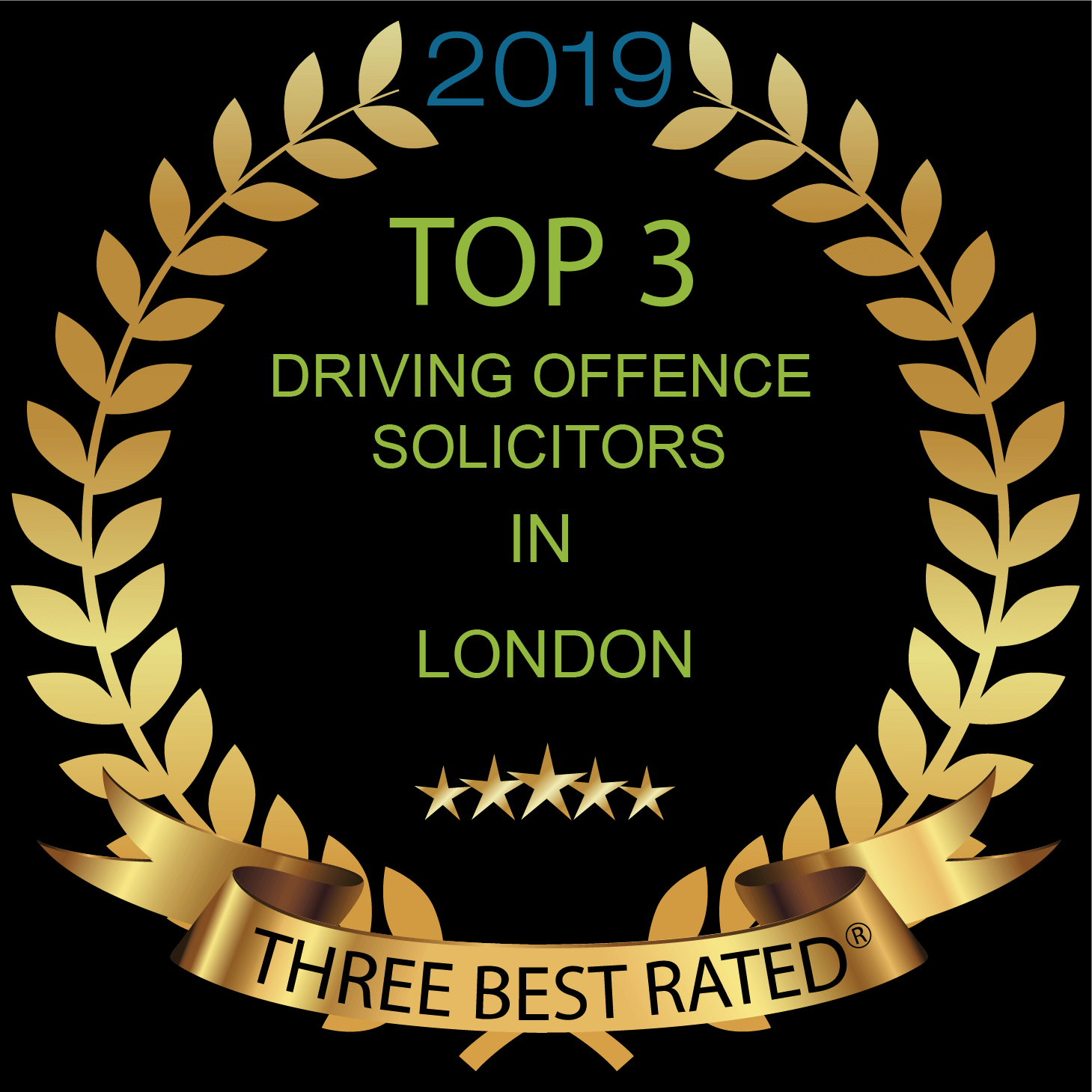 Best Driving offence solicitors in London