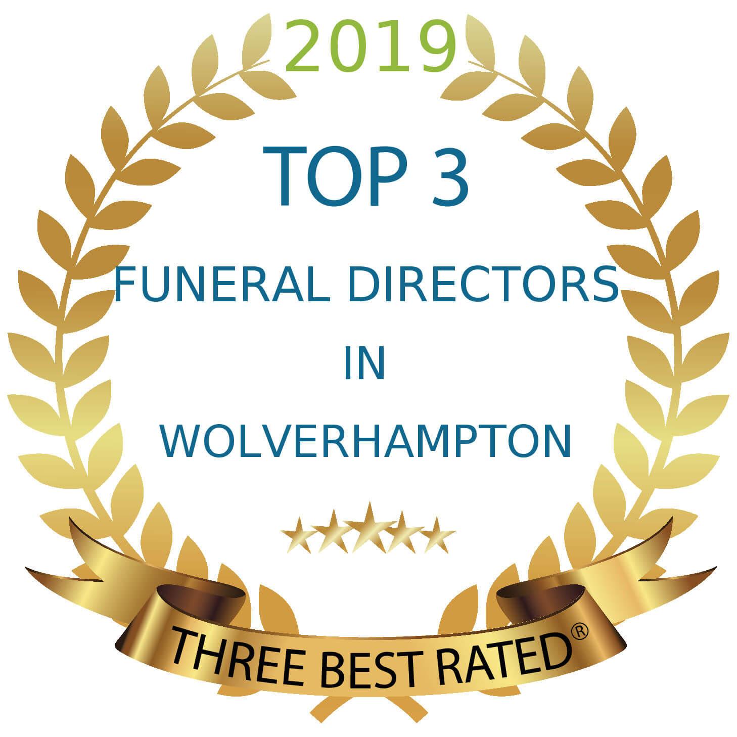 Best Funeral directors in Wolverhampton